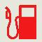 symbool_brandstof